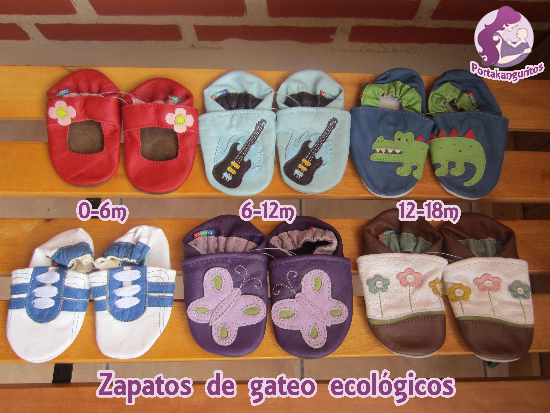 ef320d20 ¿Qué son los zapatos de gateo y primeros pasos?