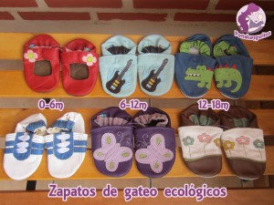 zapatos gateo ecologicos